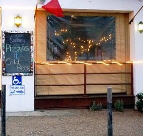 Ozone Café Bar