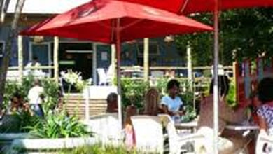 Restaurants in Umhlali