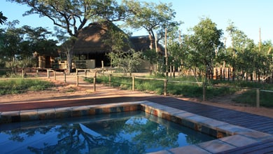 Tydon Safari Camp | Accommodation Skukuza
