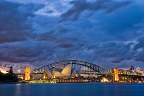 Australia Accommodation