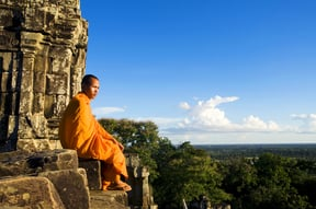 Cambodia Accommodation