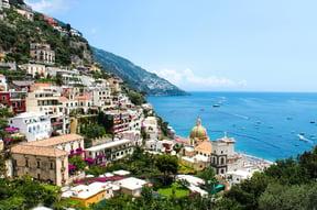 Italy Accommodation