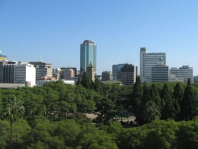 Harare Accommodation