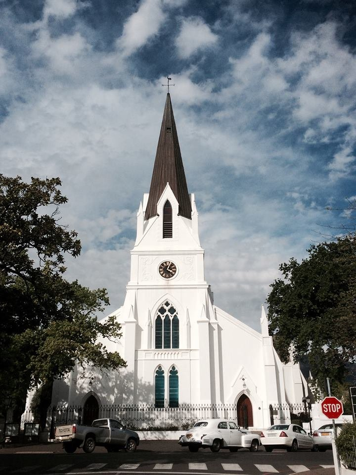 Stellenbosch Church