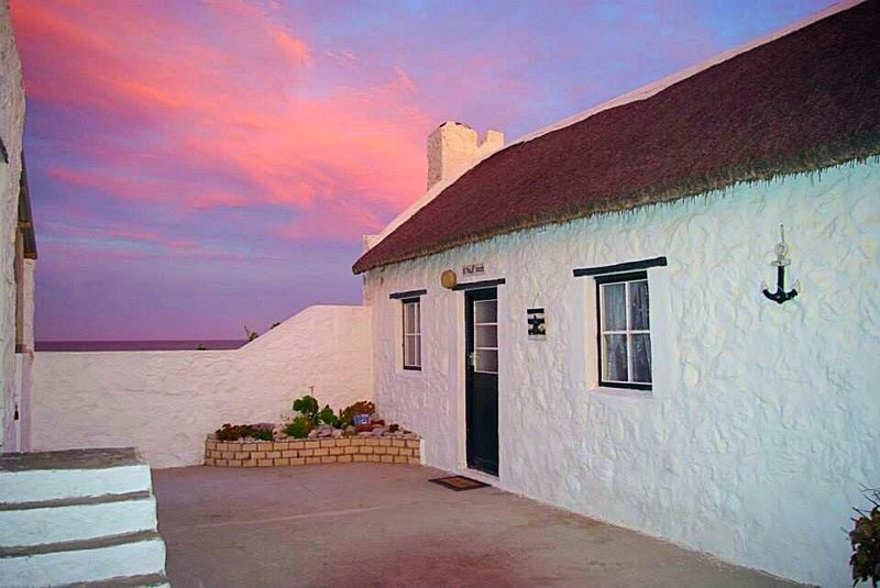 Kassiesbaai Cottage in Arniston