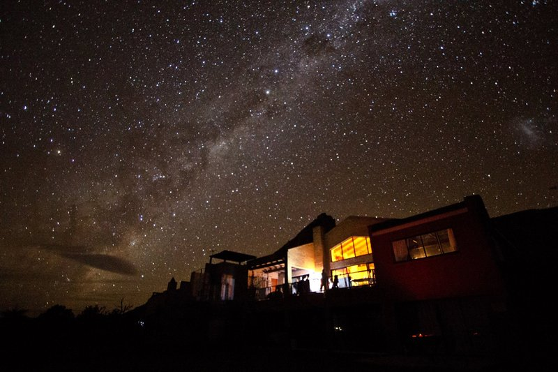 Milky Way above Southern Skies Elands Bay