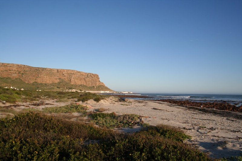 Elands Bay Model.PageTitle