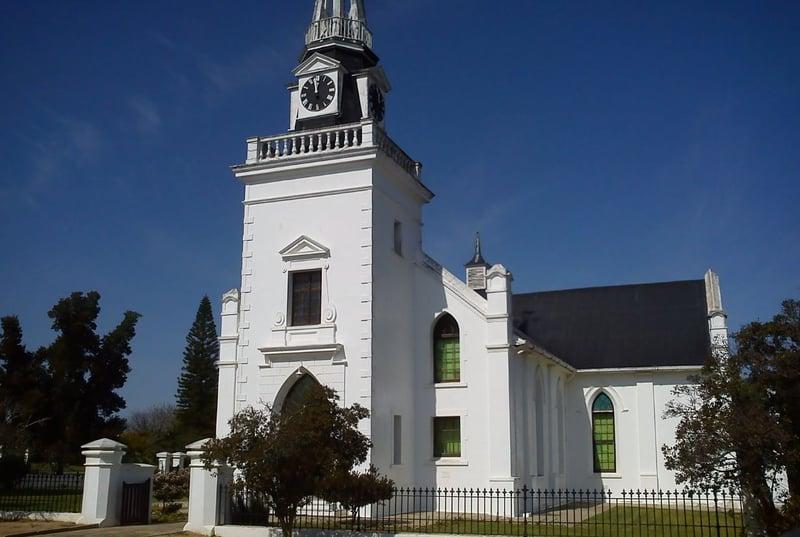 Hopefield Church