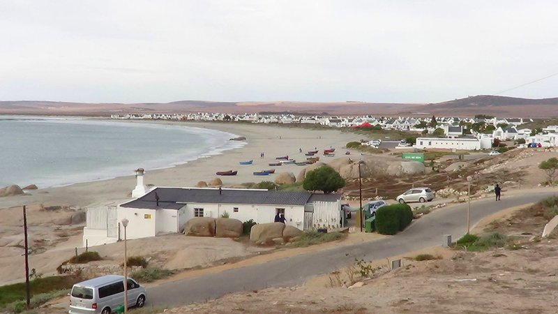 Paternoster