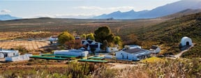 De Doorns Accommodation