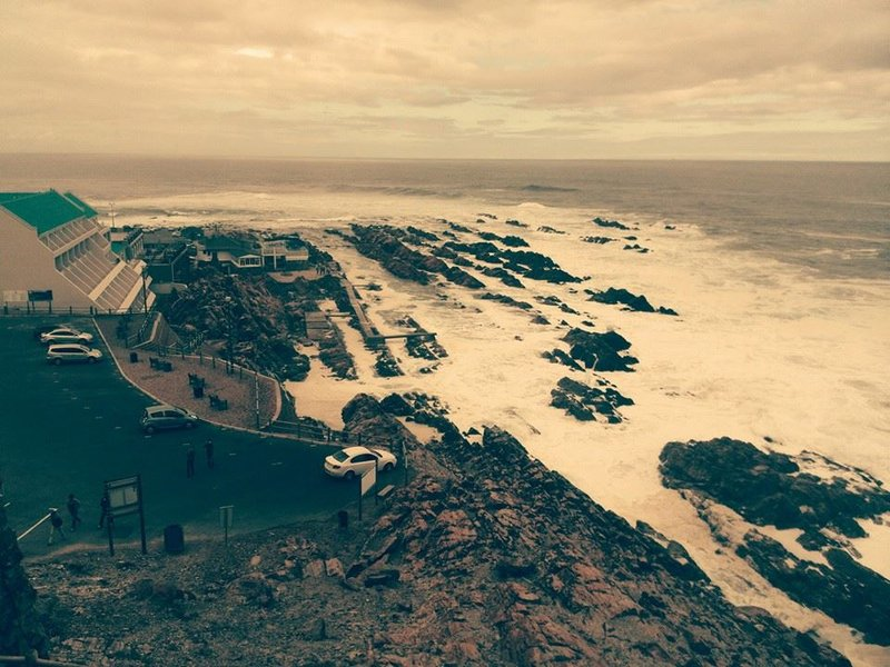 The Point, Mossel Bay