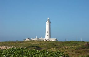 Cape St Francis Accommodation