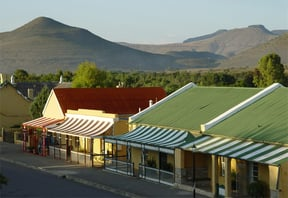 Cradock Accommodation