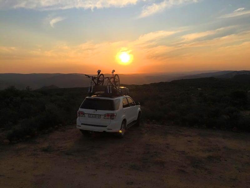 Naries Namakwa Retreat near Springbok