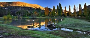 Clarens Accommodation