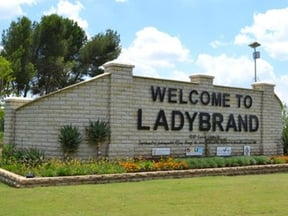 Ladybrand Accommodation