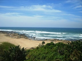 Shelly Beach (KZN) Accommodation