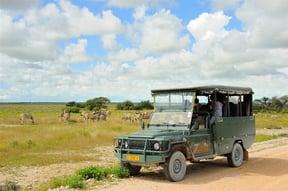 Etosha National Park Accommodation