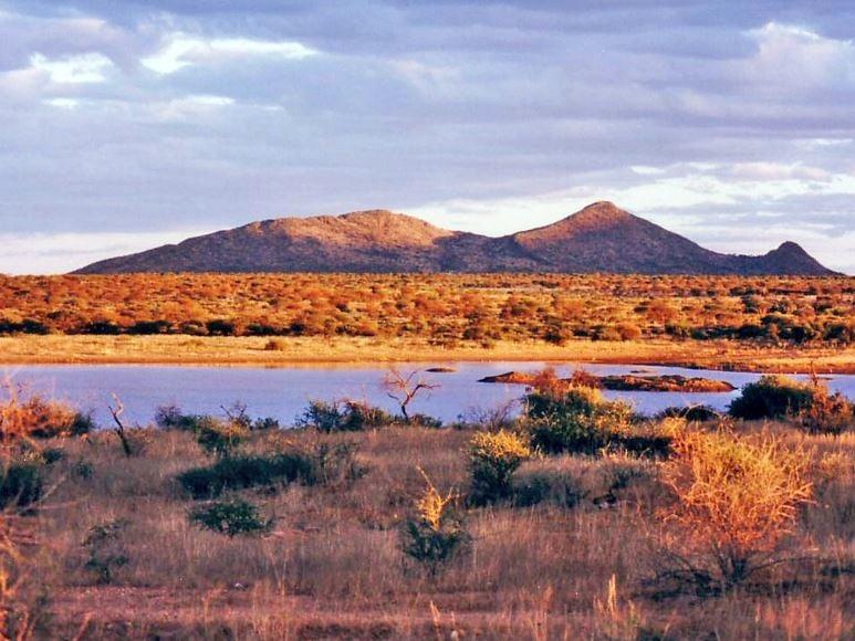 Windhoek Area