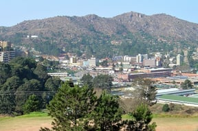Mbabane Accommodation