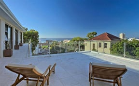Fresnaye Accommodation
