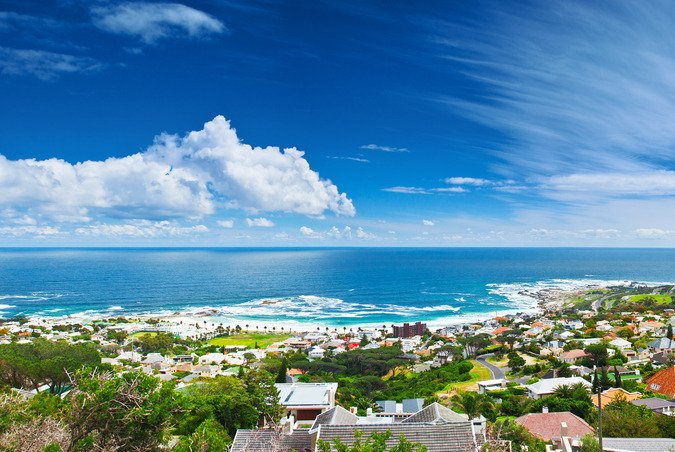 Camps Bay Vista