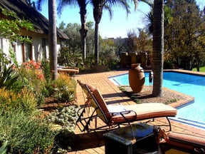 Fourways Gardens Accommodation