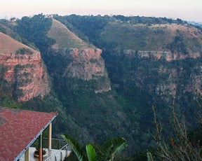 Kloof Accommodation
