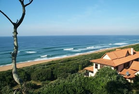 Port Zimbali Accommodation