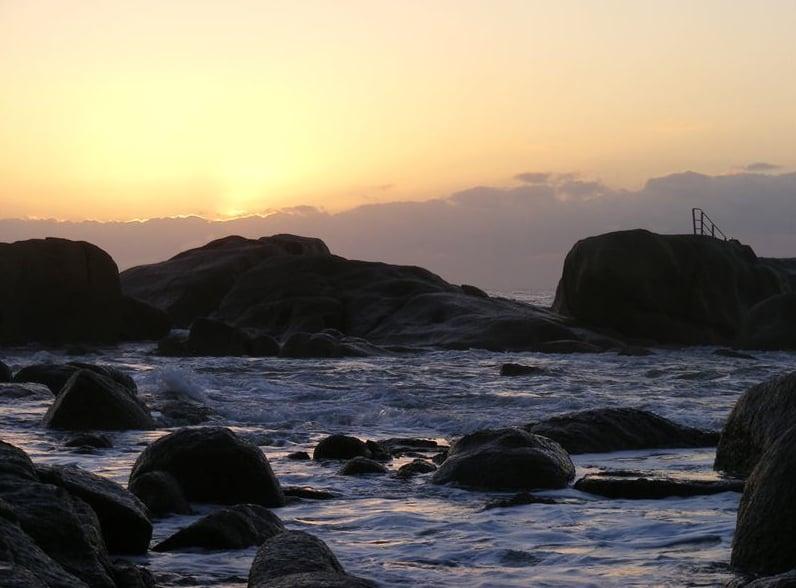 Leisure Bay