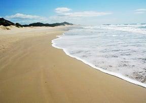 Kidd's Beach