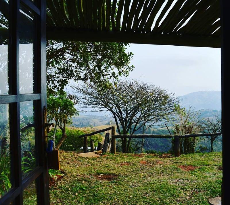Phezulu Safari Park, Valley of a Thousand Hills