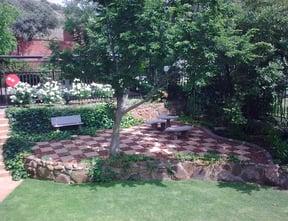 Arboretum Accommodation