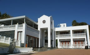 Waterkloof Accommodation