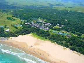 Mazeppa Bay Accommodation