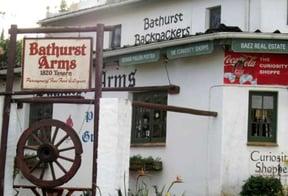 Bathurst Accommodation