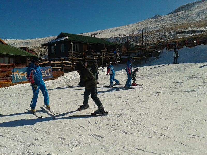 Tiffindell Ski and Alpine Resort