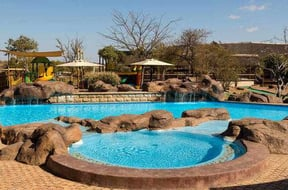 Bela Bela (Warmbaths) Accommodation