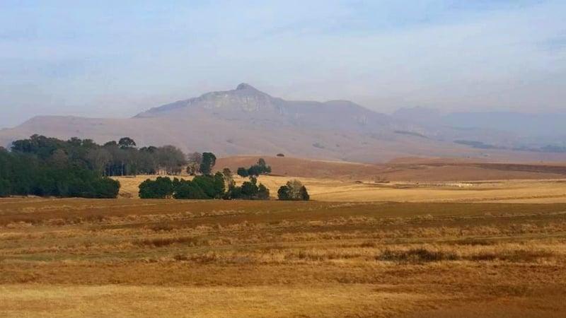 Heronmoor Retreat, Drakensberg