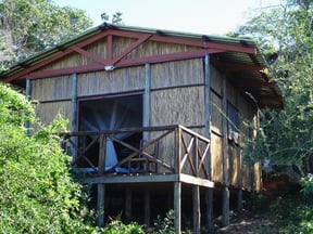 Ponta Mamoli Accommodation