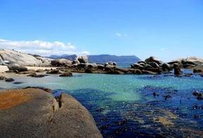 False Bay Accommodation