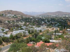 Klein Windhoek Accommodation