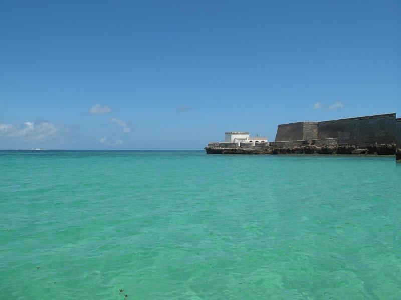 Mozambique Island