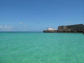 Mozambique Island Accommodation