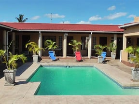 Matola Accommodation