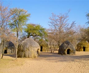 Ghanzi Accommodation