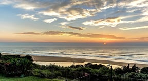 Illovo Beach Accommodation