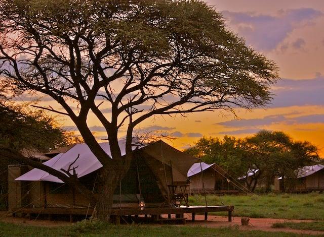 Mogwase Bush Camp