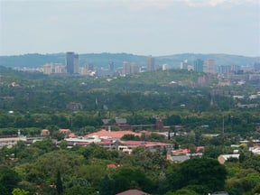 Waverley (Pretoria) Accommodation