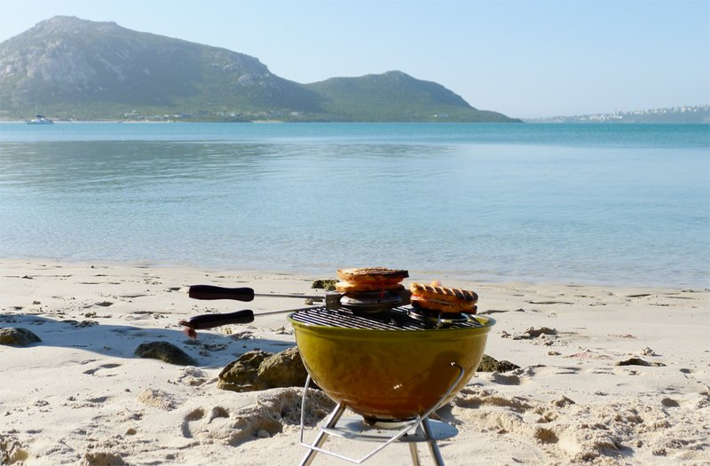 Braai Day in West Coast National Park